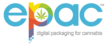 ePac Digital Packagin for the cannabis industry